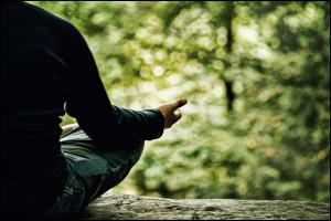 La voz del silencio o como encontrar la felicidad