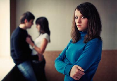 La repercusión en nuestra vida de las parejas anteriores
