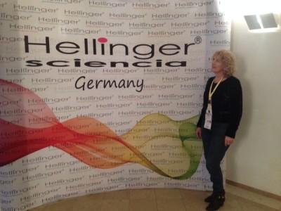 Entrenamiento intensivo Hellinger&Sciencia en Bad Reichenhall