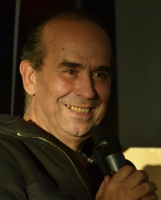 Entrevista a Aziz El Amrani